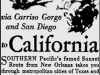 Southern Pacific Advertisement