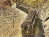 Along the Railway