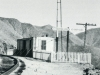 Carriso Gorge Depot