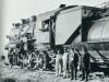 Locomotive 101